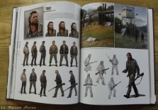 Tommy Concept Art The Last of Us