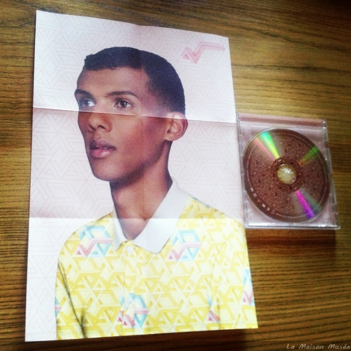 Interpretation Racine Carree Album Stromae 2013