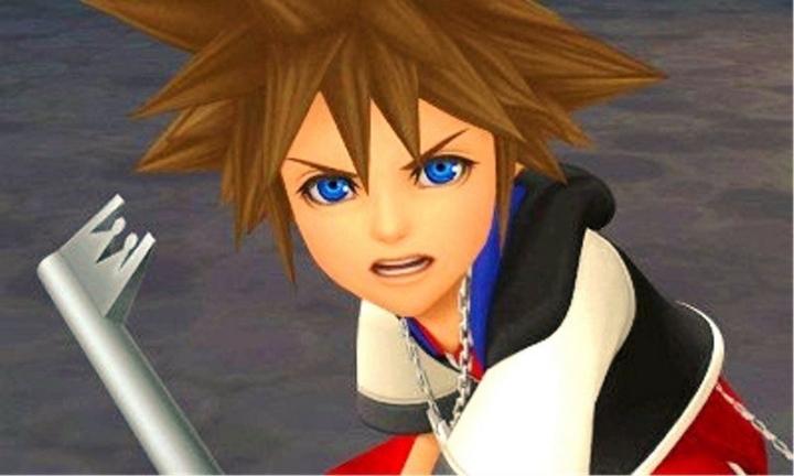 Dream Drop Distance Kingdom Hearts 2.5 HD ReMIX