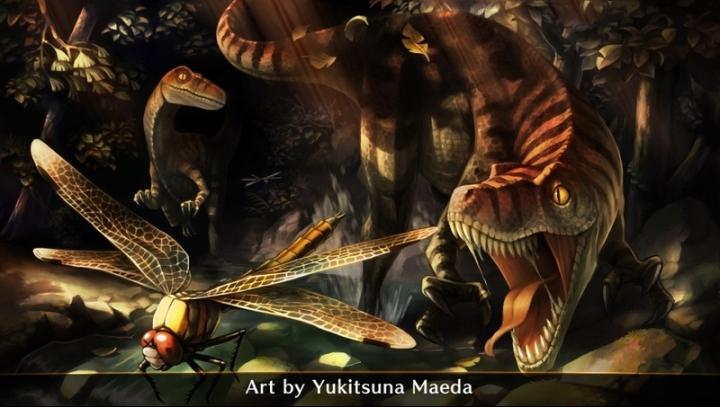 Artwork Dragon s Crown Debloquer