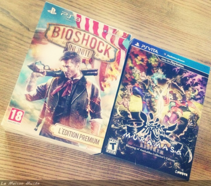 BioShock Vita News