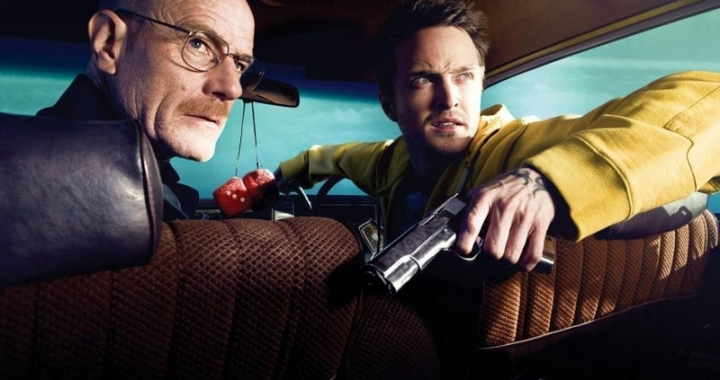 Breaking Bad Saison 6