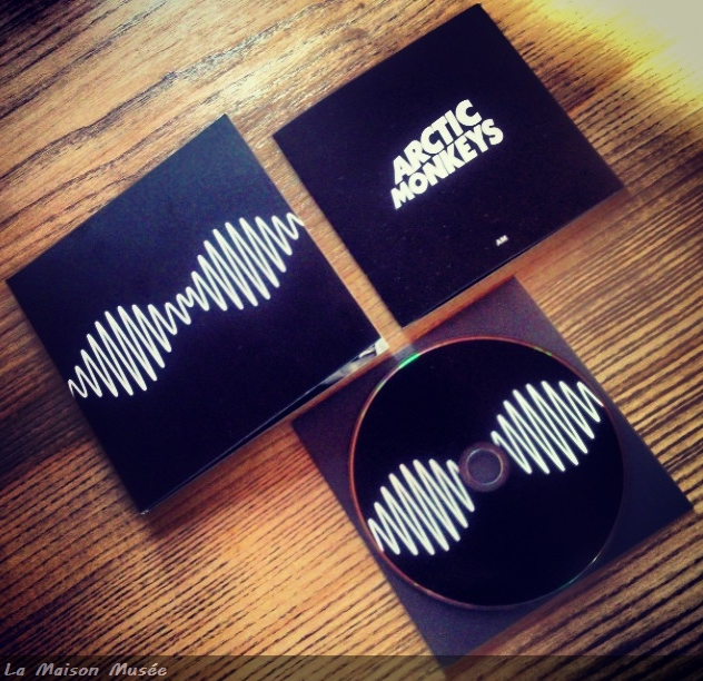 [Critique] Arctic Monkeys AM – 5e Album, 5e tournant ...