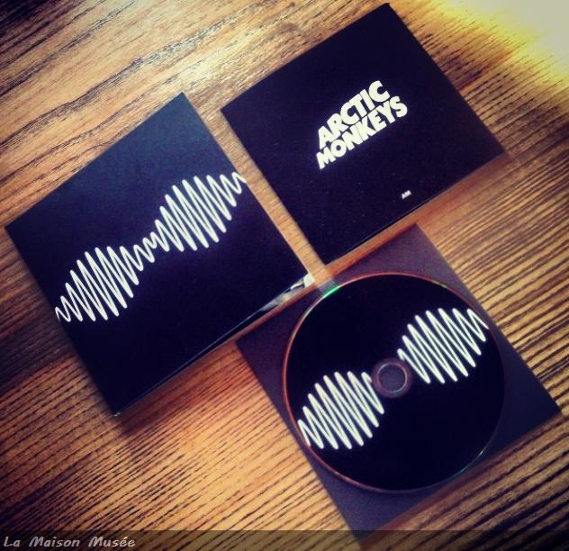 Lyrics Arctic Monkeys AM Album 5
