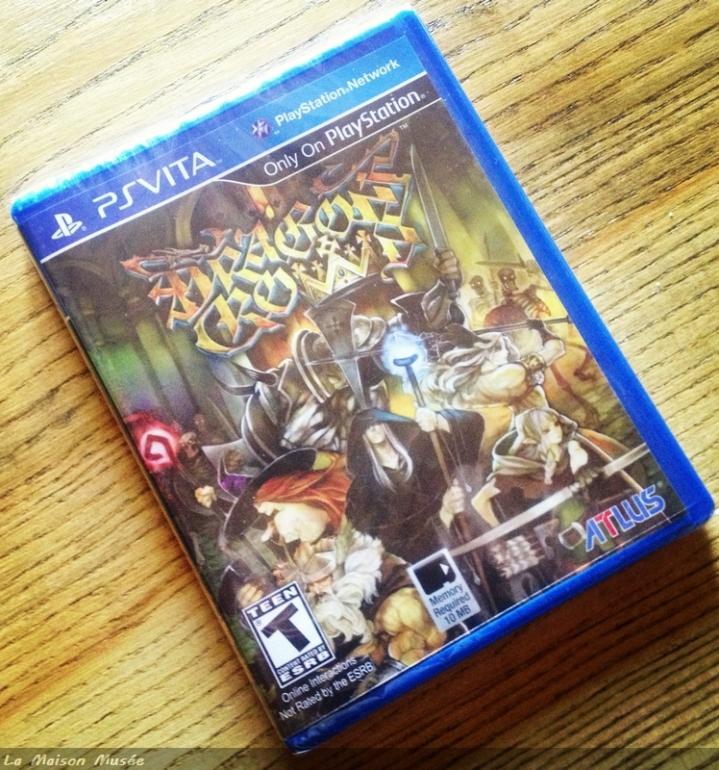Dragon s Crown USA Traduction Fr