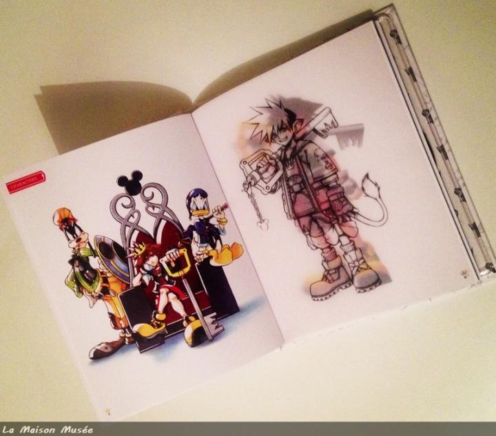 Sora concept art debut 2001