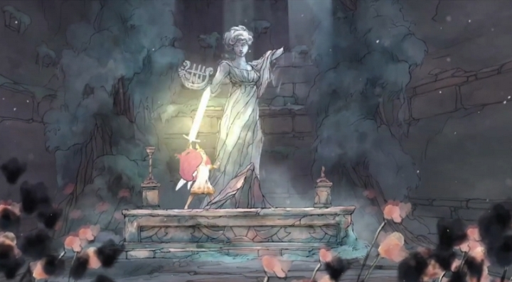 Prix Demat Child of light ubisoft