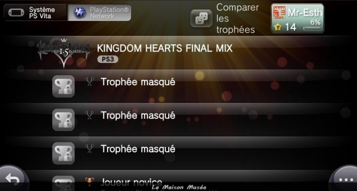 Trophées Final Mix KH HD 1.5
