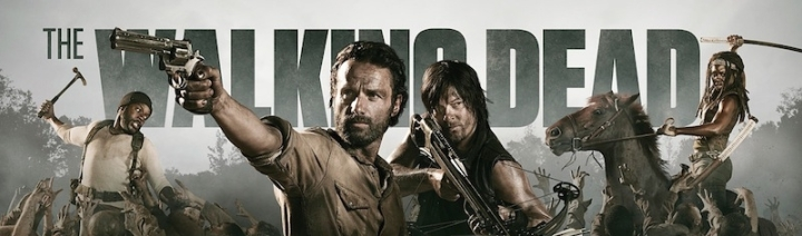 Spoilers Saison Walking Dead Serie TV