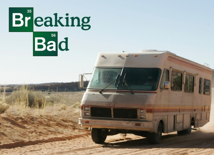Breaking Bad OST Critique