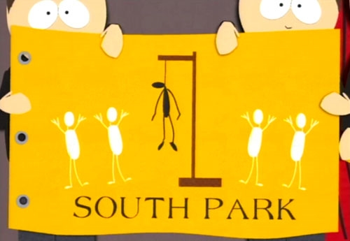 Carte South Park Stick of Truth
