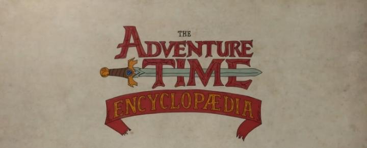 Le 1er Ouvrage Officiel, supervisé et créé avec l'ambition d'être un condensé de l'esprit d'Adventure Time !