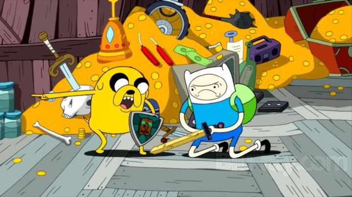 Adventure Time Fr Communaute