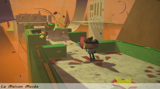 Microphone PS Vita TearAway