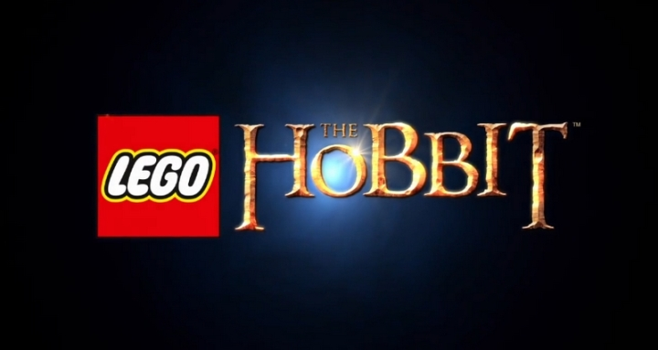 Le Hobbit LEGO Sortie