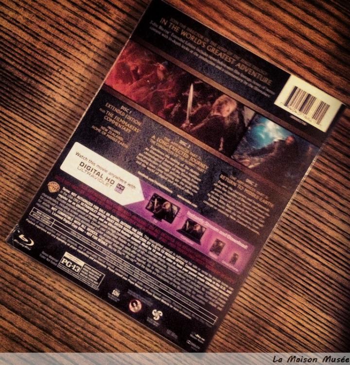 Blu-Ray Importation Français