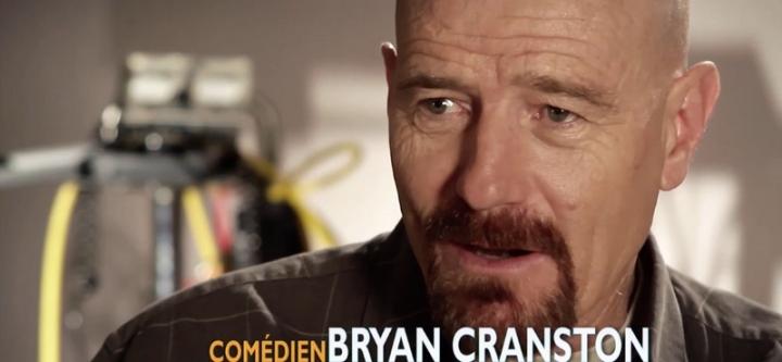 Bryan Cranston ou l'un des rôles marquants dans sa carrière. Et pourtant, si Breaking Bad lui ouvre de nombreuses portes, son C.V. comporte un rôle futur dans Godzilla, Drive, Malcolm ... Série TV, un système qui facilite la célébrité ?