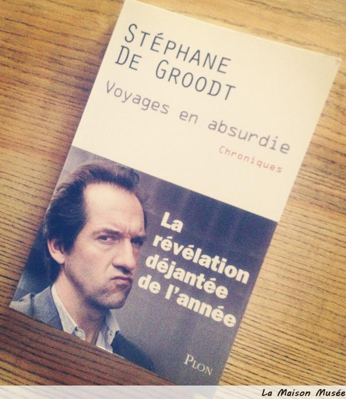 Editions Plon De Groodt