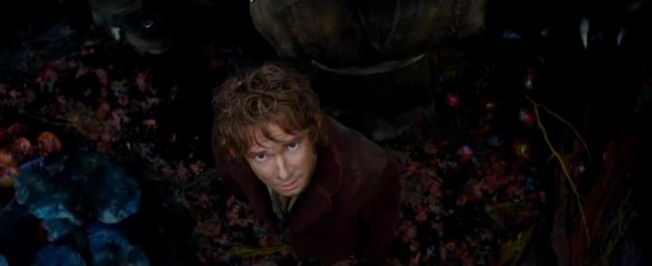 Dialogue Decouverte The Hobbit 2