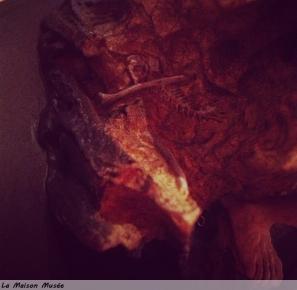 Enigmes Gollum Figurine Details Qualite
