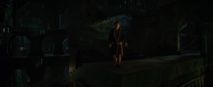 Erebor Decor The Hobbit La Desolation de Smaug