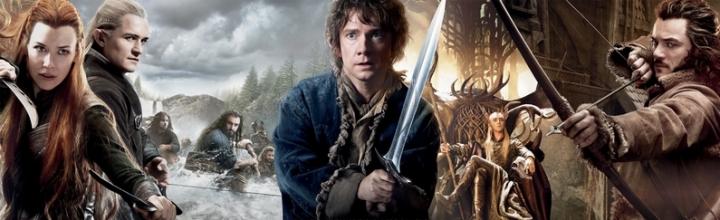 Trilogie Hobbit Smaug