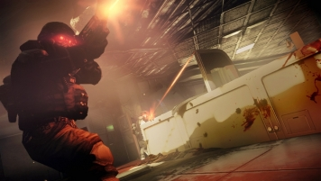 KillZone ScreenShot PS Vita