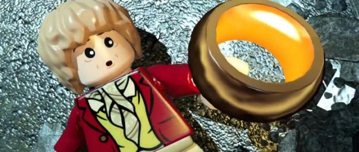 Hobbit LEGO 2014 Semestre 1