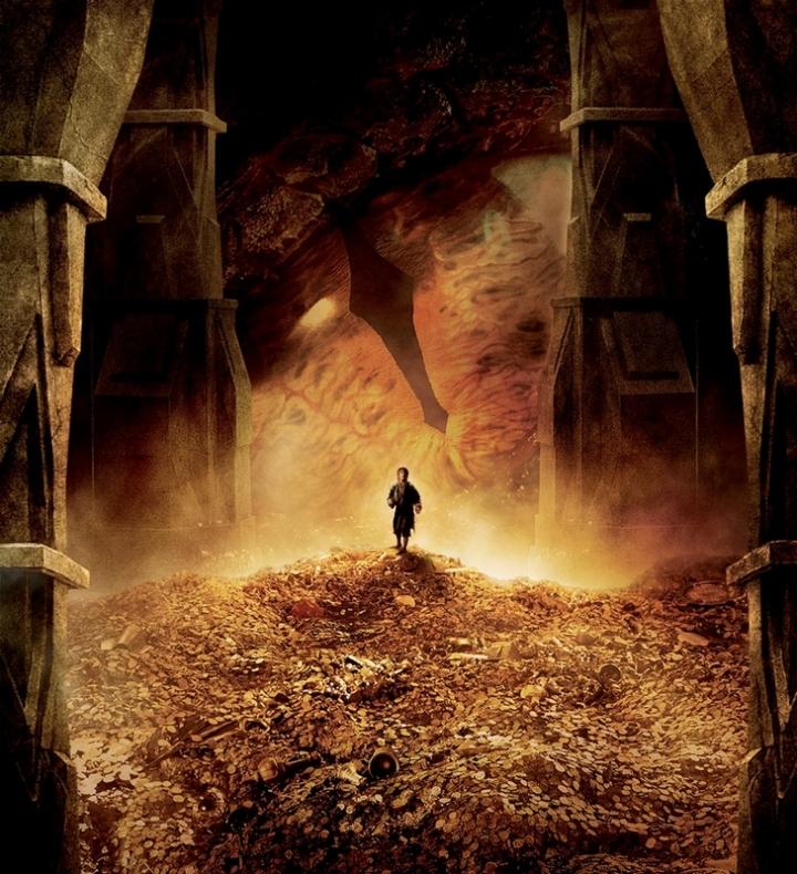 Artbook The Hobbit 2