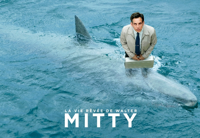 Moment fort Walter Mitty