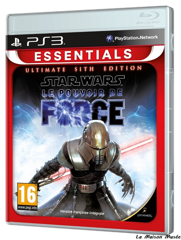 DLC Sith Edition Star Wars