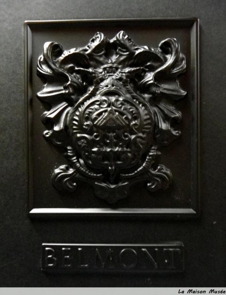 Embleme Belmont Castlevania