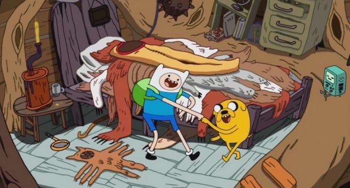 Musique MP3 Adventure Time Cartoon