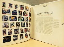 retrospective castlevania ps3