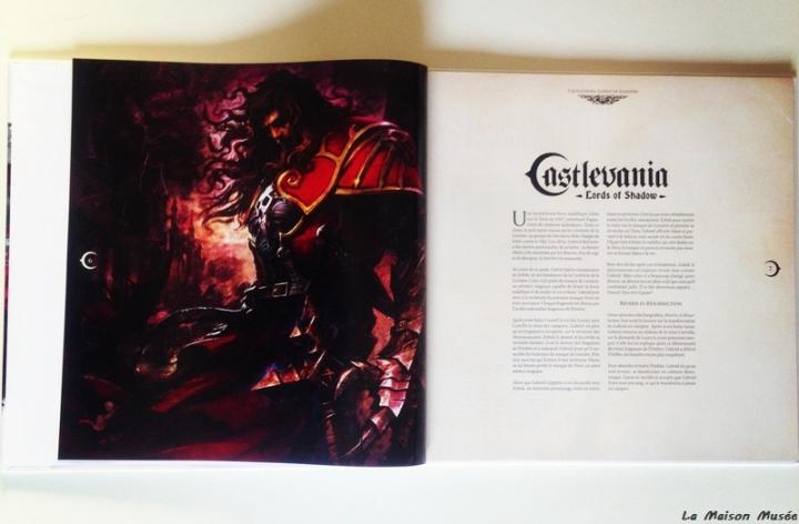 Castlevania LOS DLC Scenario