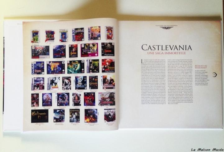 Retro Game One Castlevania Dracula