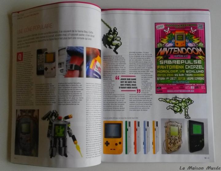 Nintendo 25 Ans dossier JV Le Mag