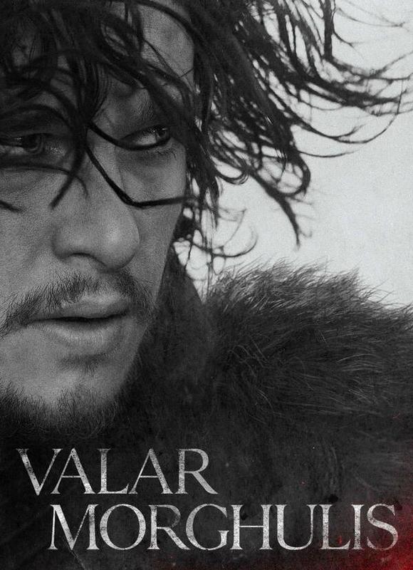 Snow Vallar Poster Taille