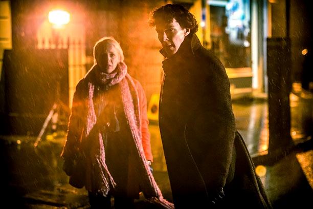 Saison 3 Image Sherlock France 4