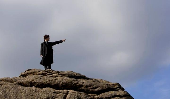 Sherlock Retour France Qualite