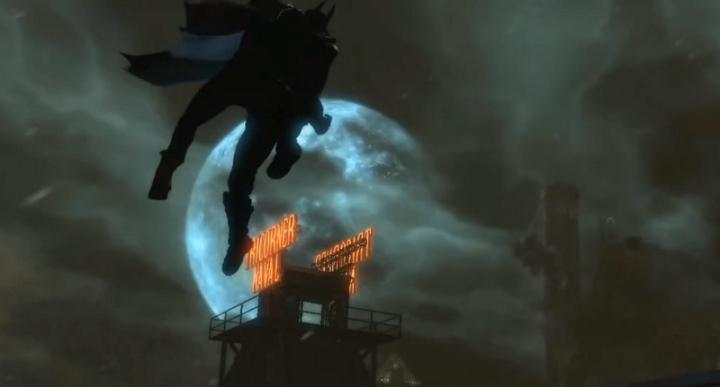 Batman Solution Defis Arkham City
