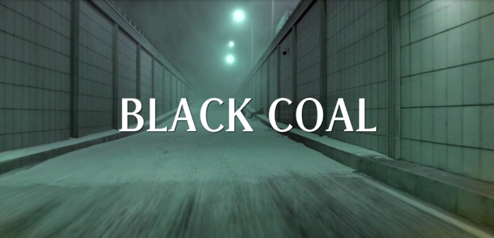 Black Coal Film Recompense