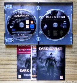DLC Dark Souls Collector