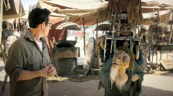 Image Star Wars 7