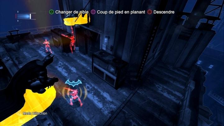 Arkham Edition Deluxe PSN