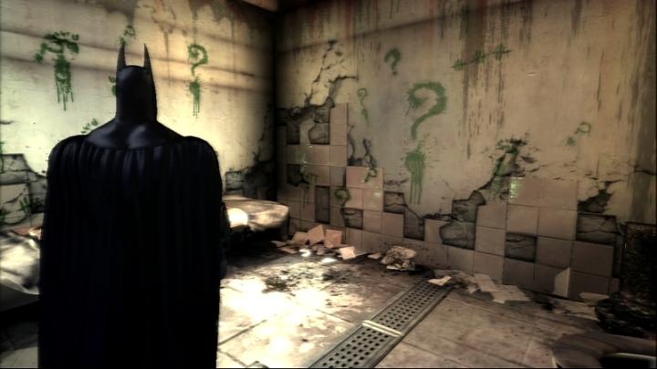 Enigma Quete Amadeus Arkham