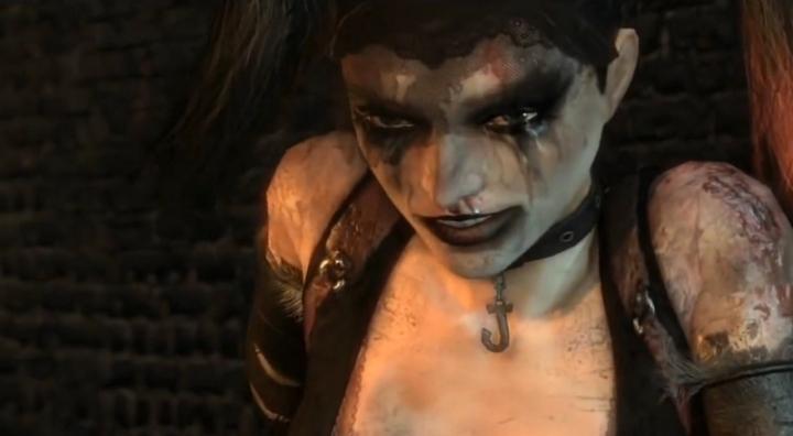 Harley Quinn Personnalite