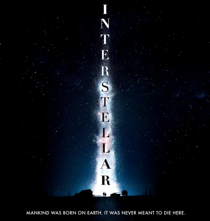 Interstellar Poster Images