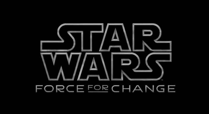 Star Wars 7 Unicef Omaze