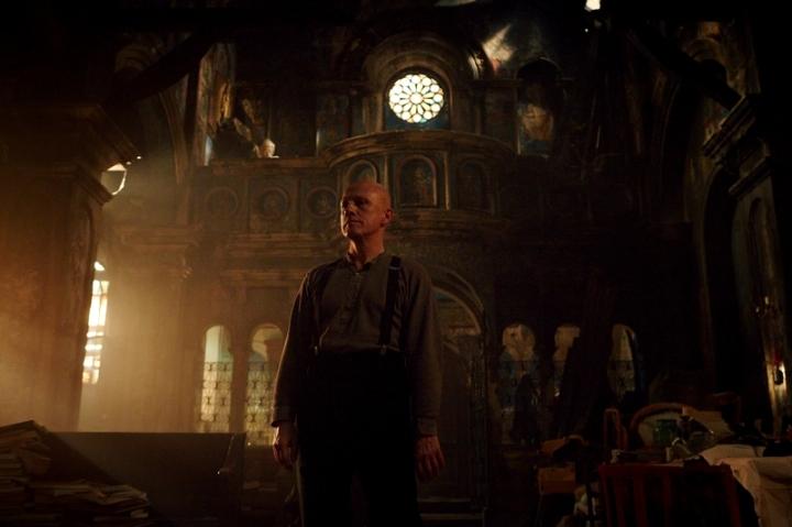 Christoph Waltz Filmographie Django